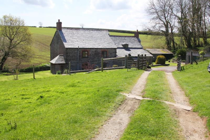 Brinkywell and Brinkyelm Cottage