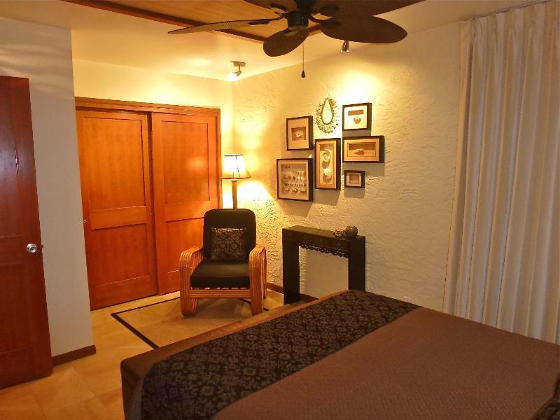 Dormitorio, sala de estar-dormitorio más grande en el complejo