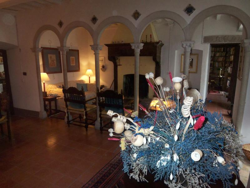 palazzo bentivoglio, holiday rental in Genga