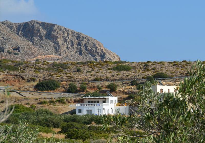 Villa Alexandra, vacation rental in Koutsouras