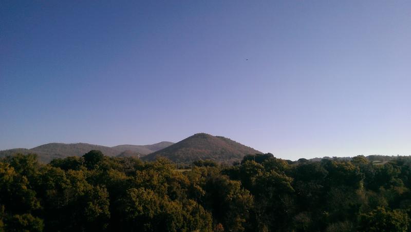 Appartamento con vista, vacation rental in San Martino al Cimino
