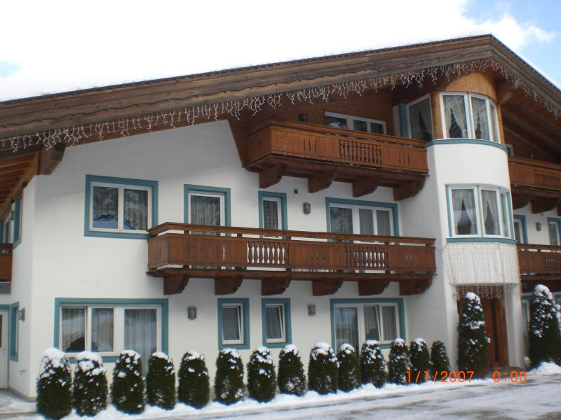 Superb 4-person or 6-person apartments, great for skiing or summer holidays