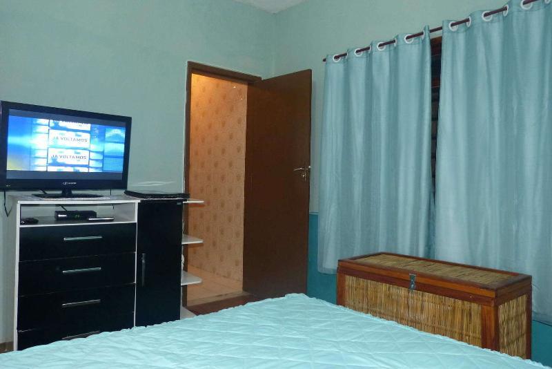 CASA TEMPORADA PORTO SEGURO, vacation rental in Itaparica