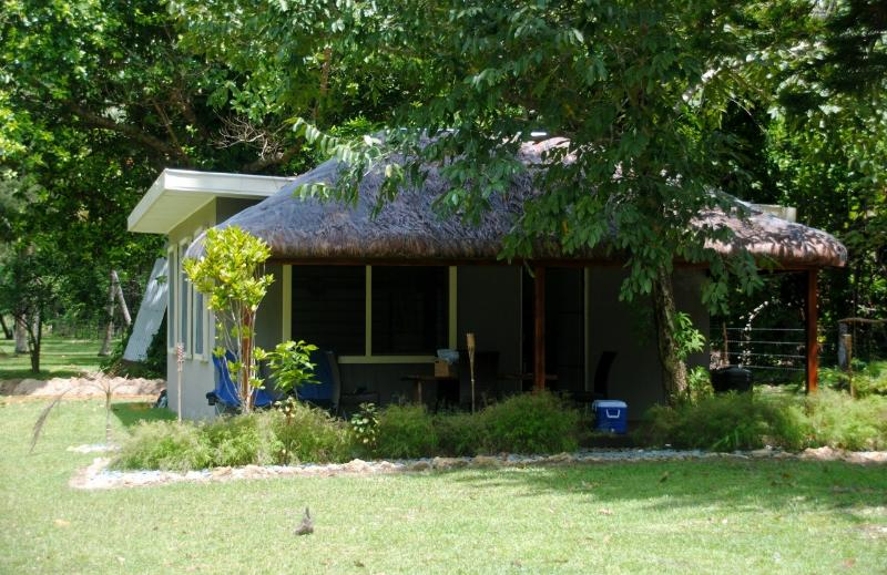Paradise Cottage, holiday rental in Vanuatu