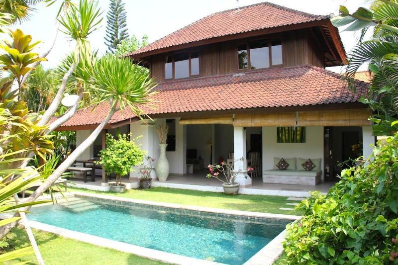 Villa Bunga 1