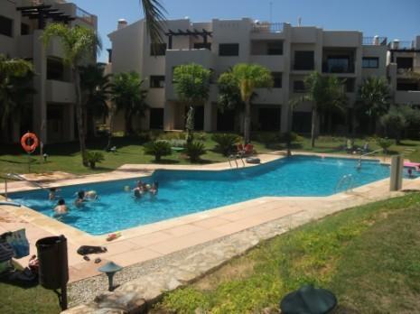 DyPRodaGolf, casa vacanza a El Carmoli