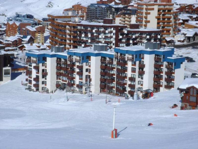 résidence olympic