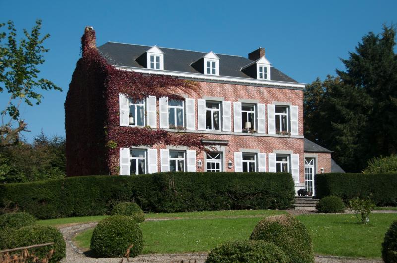 Villa S-PRIT 1, vacation rental in Ohey