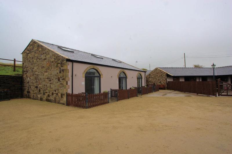 Alder Cottage, location de vacances à Burnley