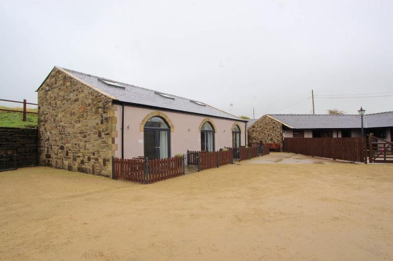 Oak Cottage, location de vacances à Burnley