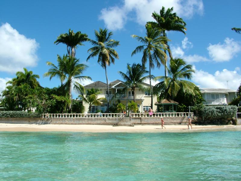 Ebb Tide Villa