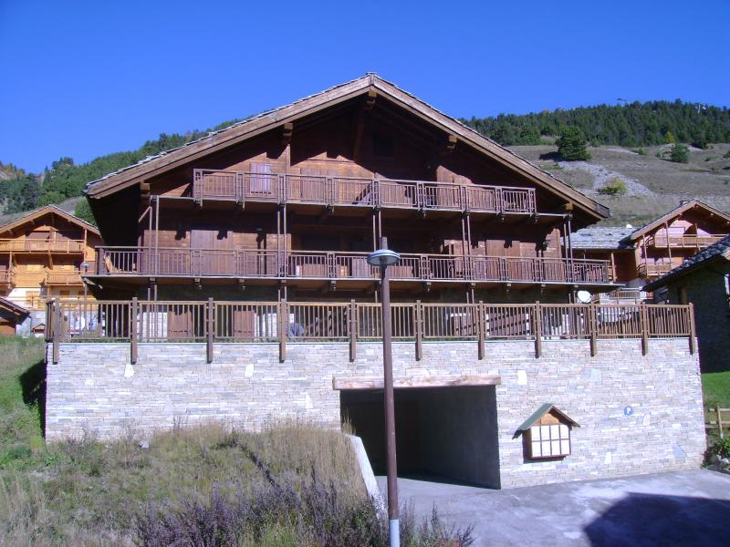 Appartamento in Chalet di Montagna, holiday rental in Montgenevre