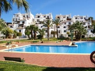 La Mata Penthouse with WiFi, vacation rental in Mojacar