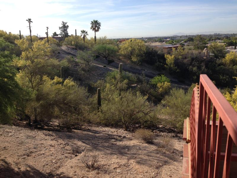 once upon a time i couldnt delete my listing, holiday rental in Tucson