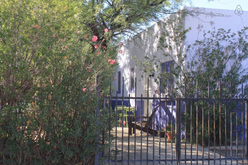 Ruhige Garten Hideaway