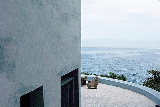 Blue House at Verana, location de vacances à Yelapa