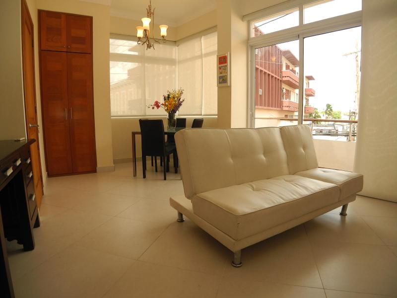 Apartment in best location of Old Town, vacation rental in Santo Domingo