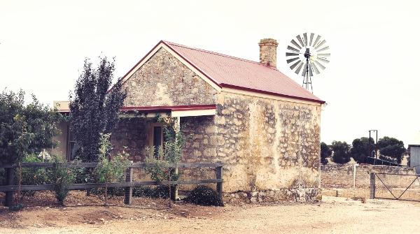 Redwing Shearer's Quarters Farmstay, vacation rental in Moonta