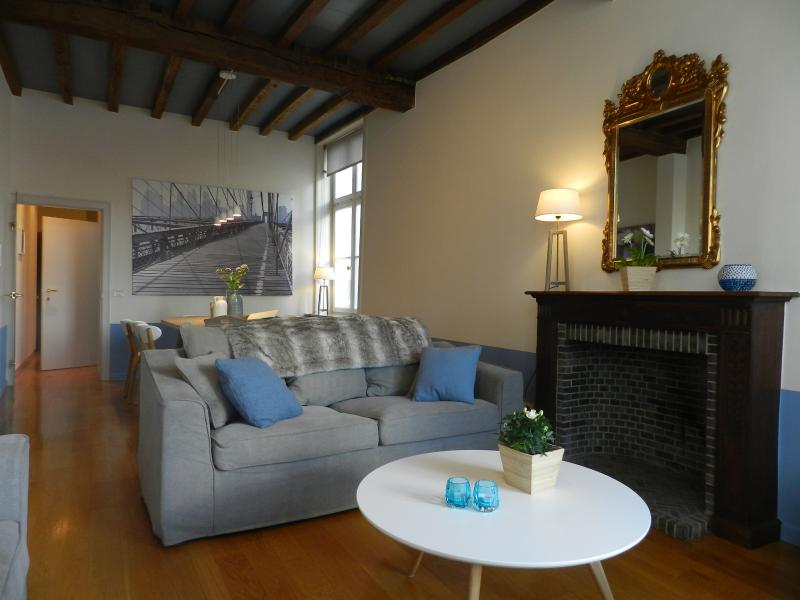 St-Anna, holiday rental in Sint Andries