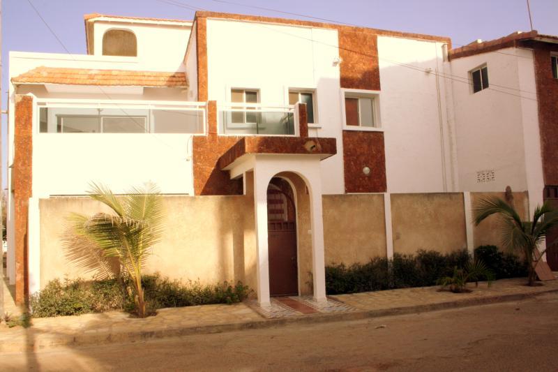 Ker Jahkarlo, aluguéis de temporada em Região de Dakar