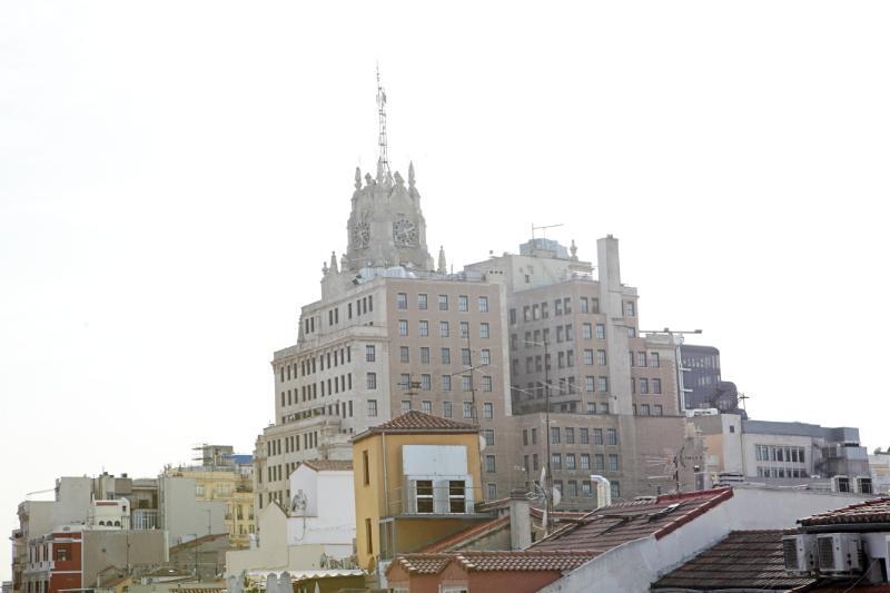 Views Hortaleza apartment by Vanrays Homes