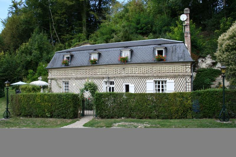 Maisonette de Vespiere, holiday rental in Orbec