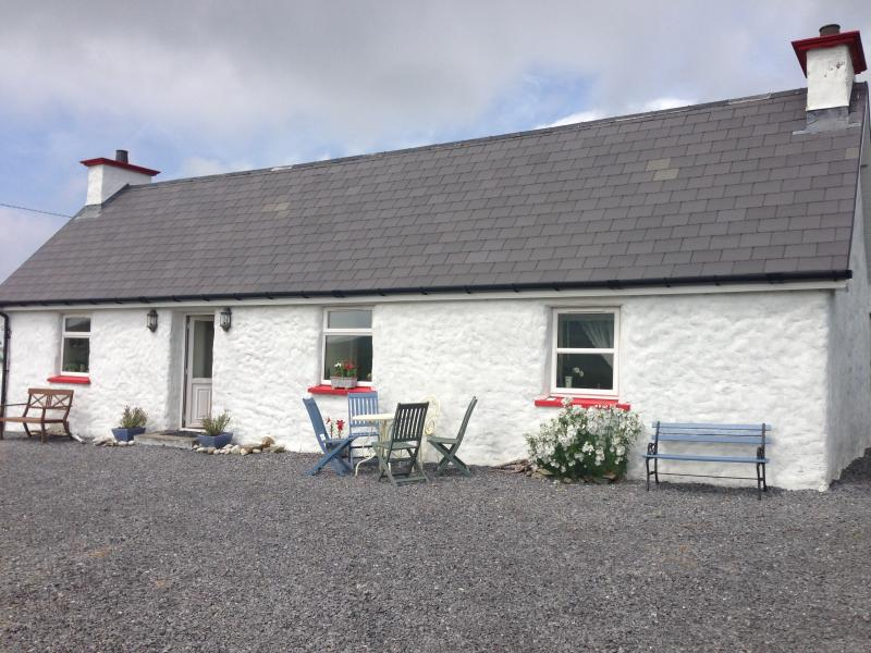 The Little Irish Cottage, location de vacances à Kilcar