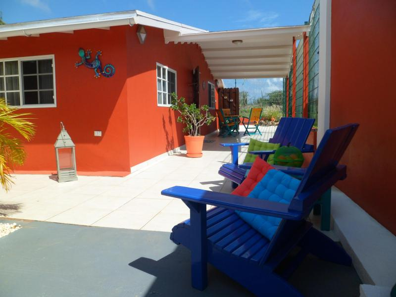 ARUBA JEWEL, SIMPLE ELEGANCE WITH LOTS OF PRIVACY
