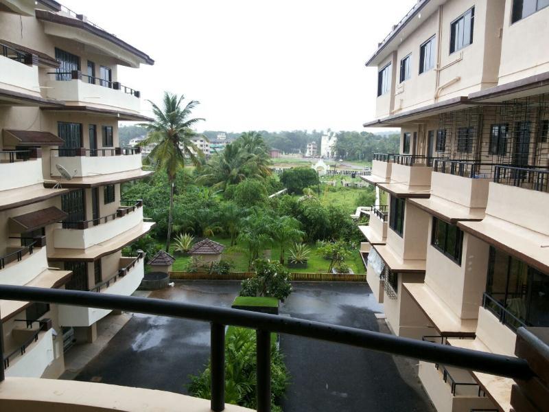 Homestay Service Apartment, casa vacanza a Penha-de-Franca