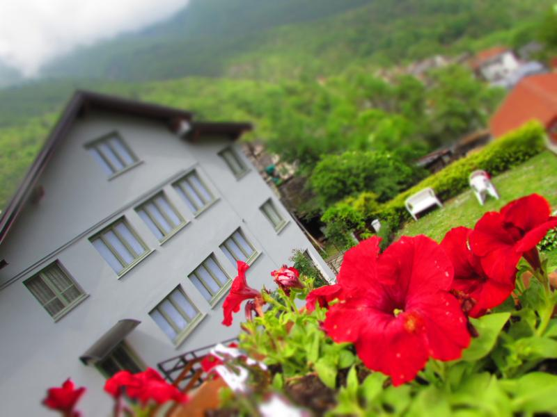 Casa Vacanze Pizzo Camino, vacation rental in Rimasco