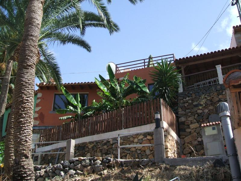 casaruralpiedelacuesta(2), aluguéis de temporada em La Gomera