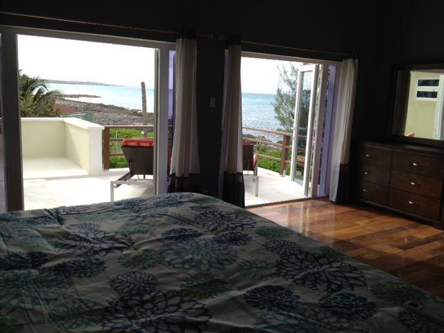 Master suite! Enjoy sunsets while literally laying in bed