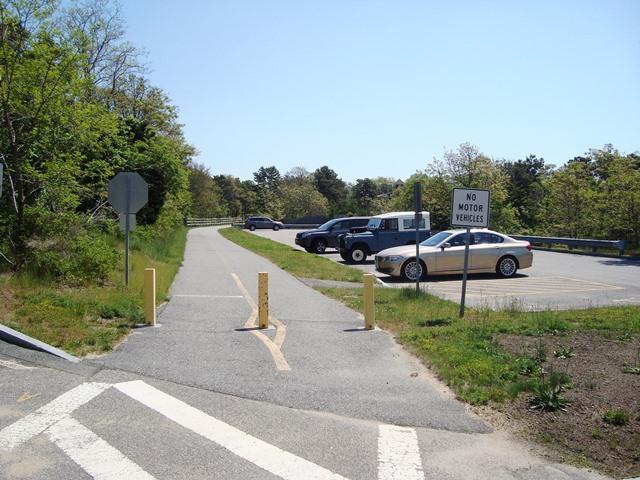 Njut av Cape Cod Rail Trail. Åtkomst i hörnet av Route 28 och Route 137 (bara 0,3 mil från huset!) - Chatham Cape Cod New England Semesterbostäder