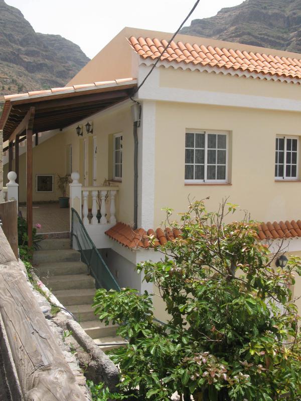 Casa Retamal, holiday rental in Alajero