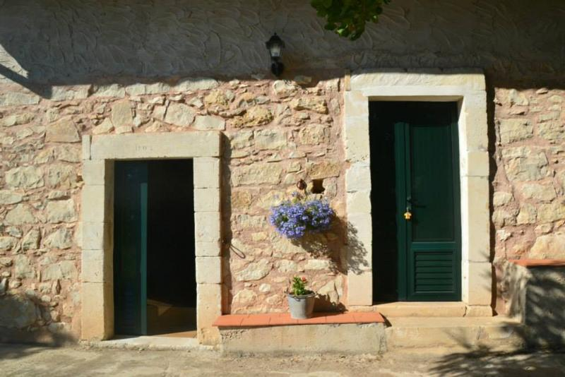 Ronnavona Casa Vacanze, holiday rental in Licodia Eubea