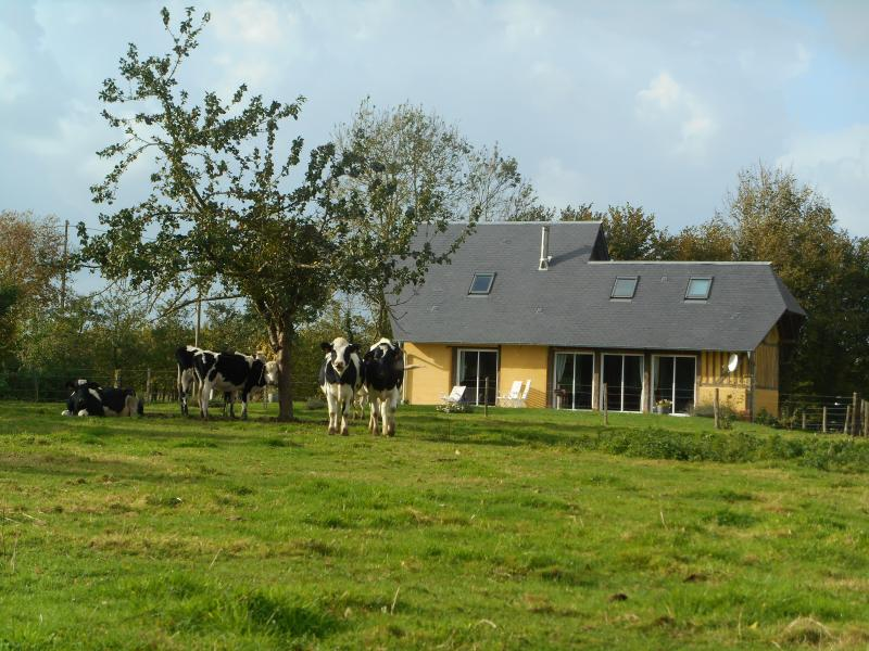 Countryside guesthouse