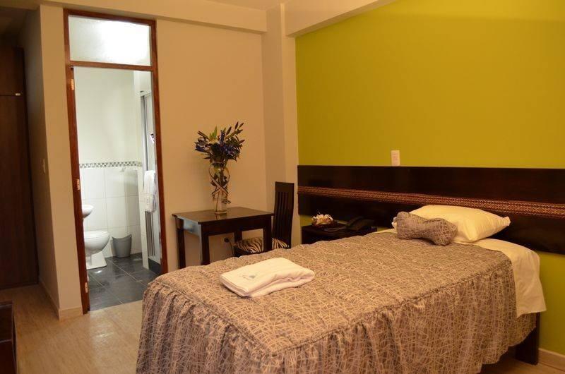 Julia's Hotel, vacation rental in San Sebastian