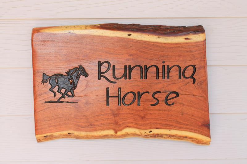 Running Horse Cottage