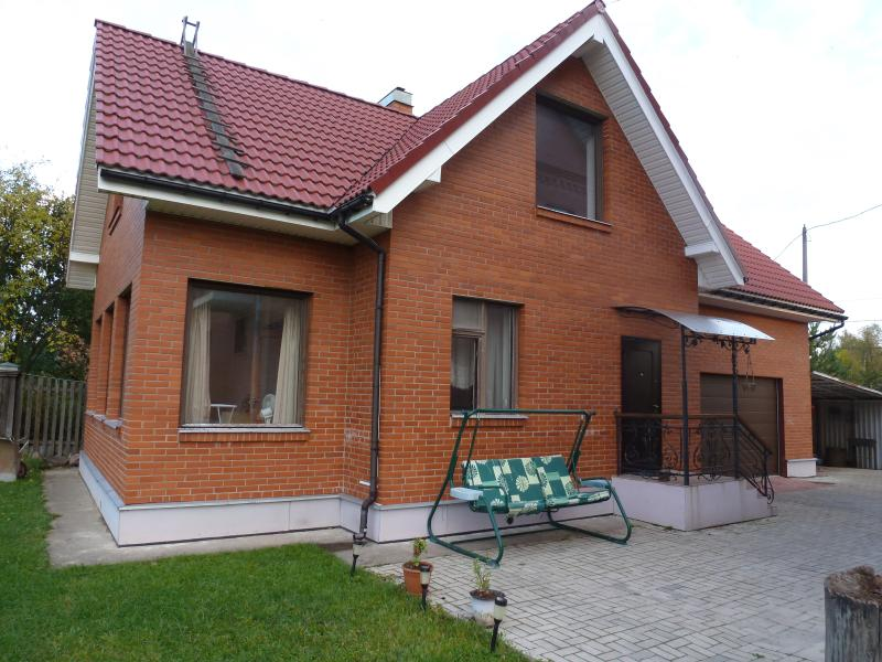 Vera One, vacation rental in Gatchinsky District