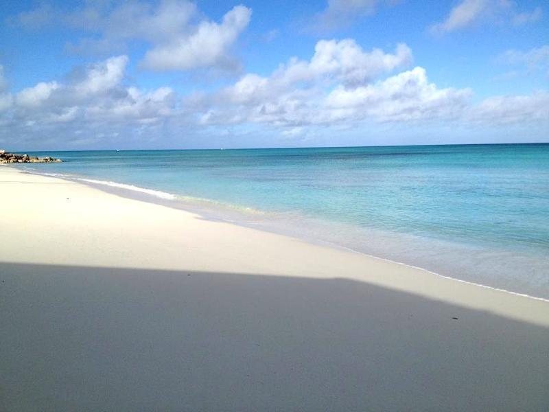 Treasure Beach!