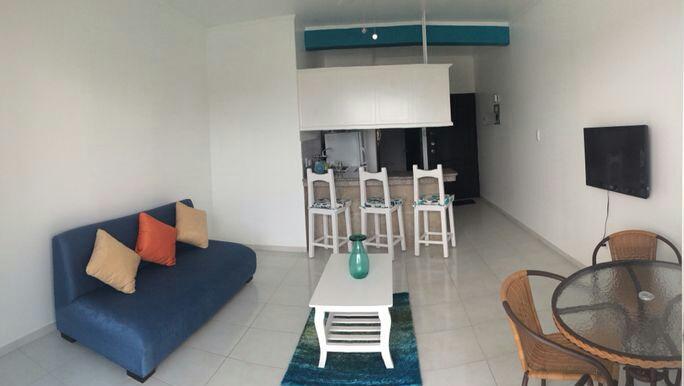 Vacation Apartment Near the Beach, aluguéis de temporada em Santa Elena