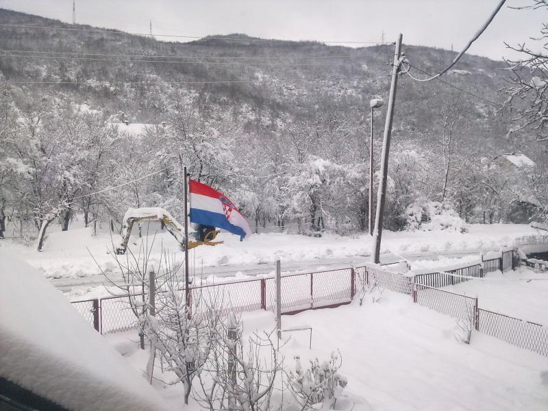 atmosfera de inverno