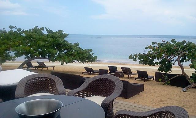 Balcones del Atlantico:charming 3 rooms/cook included, holiday rental in Los Robalos