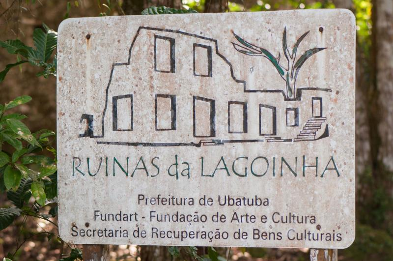 Lagoinha ruins