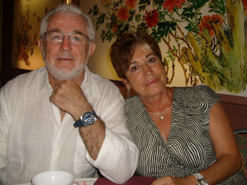 Renata & Eric
