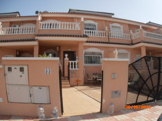 Casa Edwards, vacation rental in Gran Alacant