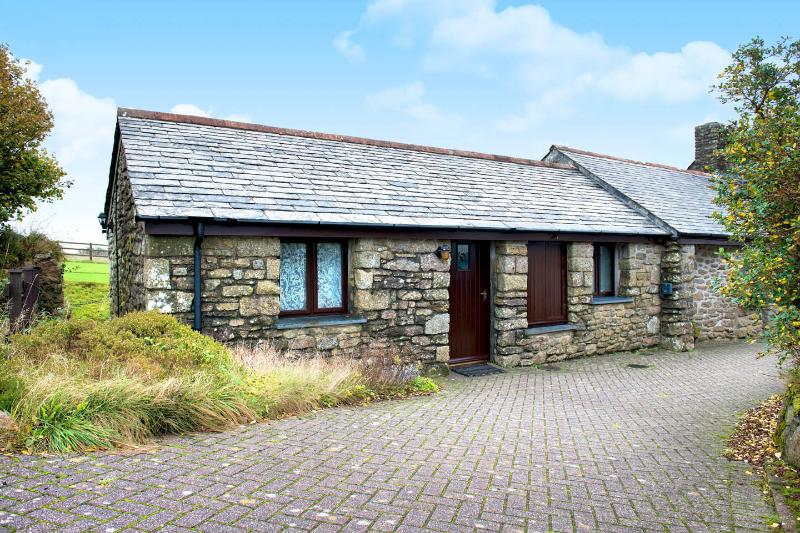 Shippen Cottage, EAST ROSE, vacation rental in Bodmin