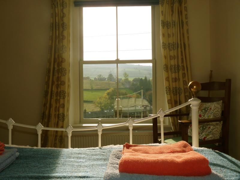 Kinder Path Cottage, holiday rental in New Mills