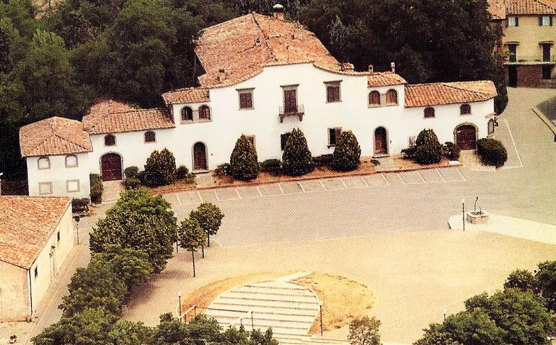 romantica villa in chianti tra Firenze e Siena, holiday rental in Certaldo