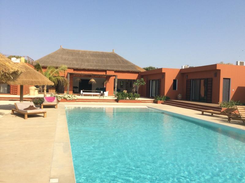 maison laparesse, propriete magnifique, vacation rental in La Petite Cote